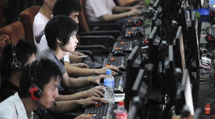 Thực trạng trẻ em nghiện game online đang là nỗi lo của nhiều phụ huynh