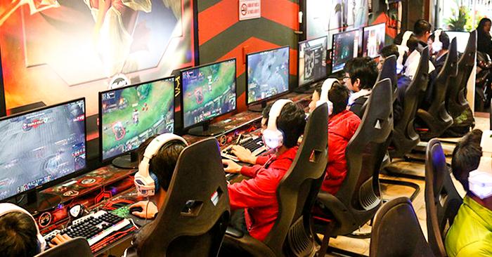 Chơi như thế nào để game online trở về đúng với ý nghĩa của nó là trò chơi giải trí?