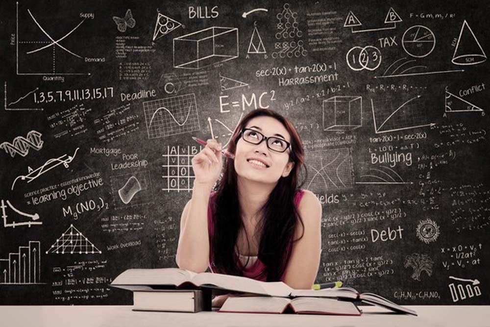 Chia sẻ phương pháp học nhanh và nhớ kiến thức vững cho học sinh 2