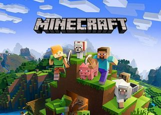 Minecraft - game sinh tồn offline nhẹ cho pc