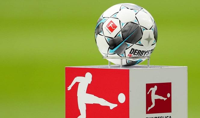 lịch trực tiếp Bundesliga