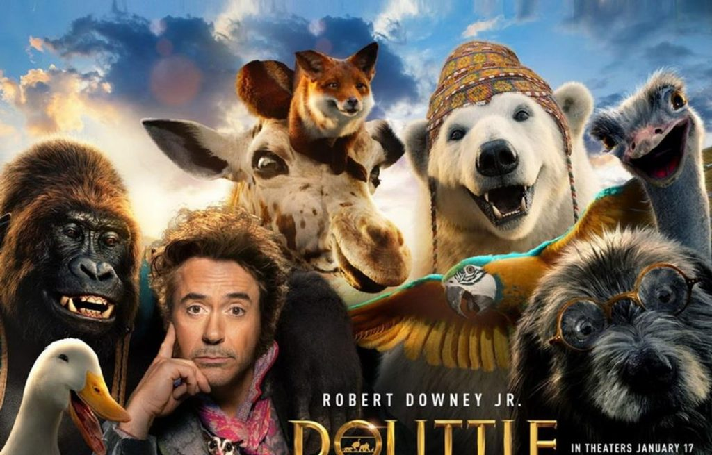 bac-si-Dolittle